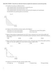 Chapters 5 and 6 Review Questions