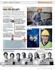 Nr 10 2009 - Byggnadsarbetaren - Page 3