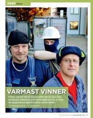 Mössor: Varmast vinner (PDF 2,1 MB) - Byggnadsarbetaren