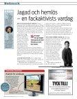 UTBILDAD UTAN CHANS TILL JOBB - Byggnadsarbetaren - Page 6