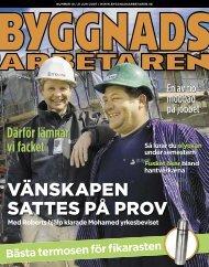Bok 1.indb - Byggnadsarbetaren