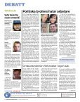 DRABBAD AV BYGGFUSK - Byggnadsarbetaren - Page 3