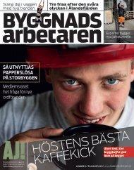 2012-10-hela (PDF 17,9 MB) - Byggnadsarbetaren