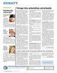 TIM TRIVS I FABRIKSTÄLTET - Byggnadsarbetaren - Page 3