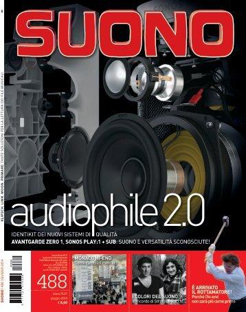 audiophile 2.0