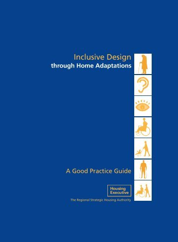 Inclusive Design through Home Adaptation - Northern Ireland ...