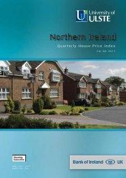 2011 Q3 - Northern Ireland Housing Executive