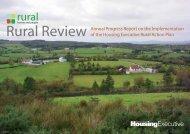 2011 Rural Homes & People Action Plan ( 895 KB) - Northern ...