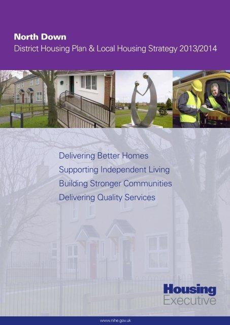 North Down - Northern Ireland Housing Executive