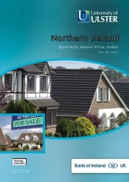 Download the Northern Ireland Quarterly House Price Index Q4 2011