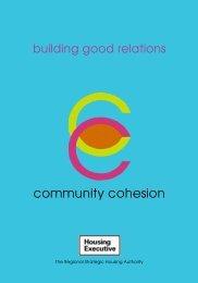 community cohesion unit - Northern Ireland Housing Executive