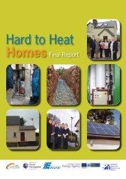 Hard to Heat Homes - Northern Ireland Housing Executive