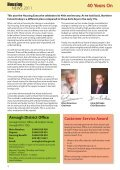 Armagh Housing News 2011 - Northern Ireland Housing Executive - Page 2