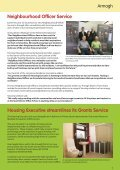 Armagh Housing News 2011 - Northern Ireland Housing Executive - Page 3