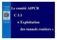 France - Association mondiale de la Route