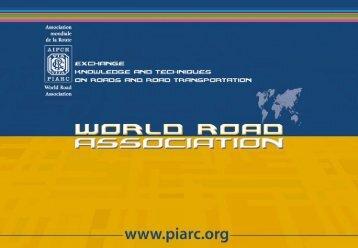 English - Association mondiale de la Route