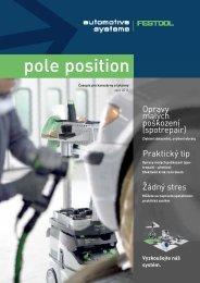 pole position - PK Festool