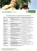 8. Pielachtaler Erlebnislauf Dschungelparcours am Ebersdorfer See - Seite 2