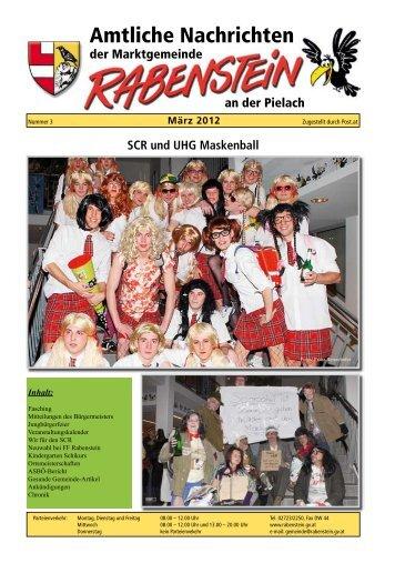 (2,23 MB) - .PDF - Rabenstein an der Pielach