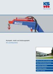 Kompakt, mobil und leistungsstark - Reimpex