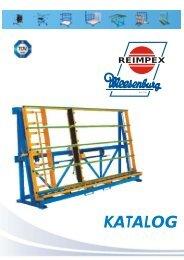 Transportgestell - Reimpex