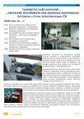 N°|2 2004 - Schachermayer spol. s ro - Page 6
