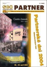 N°|2 2004 - Schachermayer spol. s ro