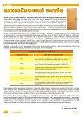 N°|5 2004 - Schachermayer spol. s ro - Page 4