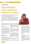 N°|2 2008 - Schachermayer spol. s ro - Page 6