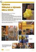 N°|2 2005 - Schachermayer spol. s ro - Page 4