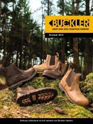 Buckler zomercatalogus 2013 - Frank Coolen Machines