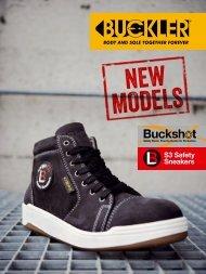 Buckler nieuwe modellen 2013 - Frank Coolen Machines