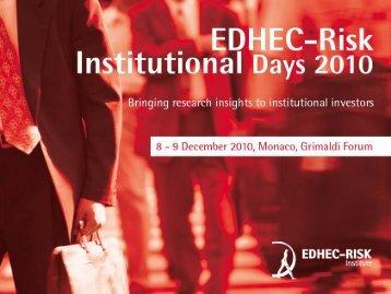 EDHEC-Risk