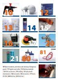 Productcataloog Catalogue des produits Product catalogue ... - Seite 2