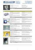 Productcataloog Catalogue des produits Product catalogue ... - Seite 6