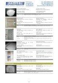 Productcataloog Catalogue des produits Product catalogue ... - Seite 5