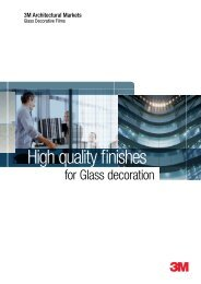 For Glass decoration - De Maesschalck H.