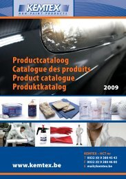 Productcataloog Catalogue des produits Product catalogue ...
