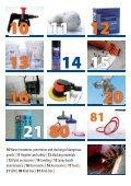 Productcataloog Catalogue des produits Product catalogue ... - Seite 2