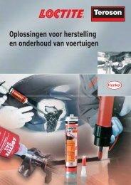 Loctite® 243 - De Maesschalck H.