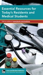 Essential Resources for Today's Residents and Medical Students