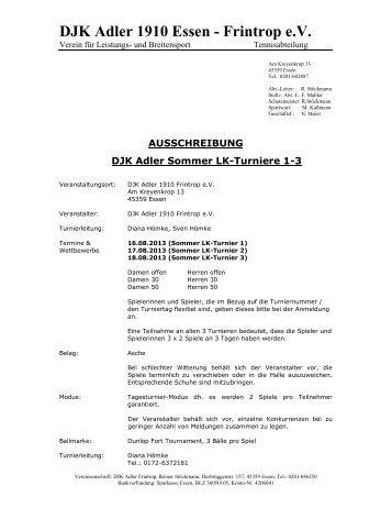 1851-91-DJK Adler Sommer LK Turniere 2013.pdf - TVPro-online