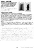 Návod - tv products cz - Page 2
