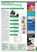 Samstag, den 8. April - Brennessel Magazin - Seite 3