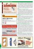 Samstag, den 8. April - Brennessel Magazin - Seite 6