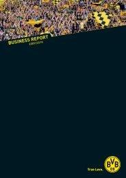 Annual Report 2009/2010 - BVB Aktie - Borussia Dortmund
