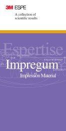 Impression Materials - Dental Lab – High Quality Dental Laboratory