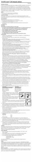 Attest™ 1261/1261P Biological Indicator - Page 7