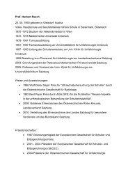 Curriculum Vitae - DVSE