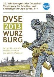 WURZ BURG - DVSE